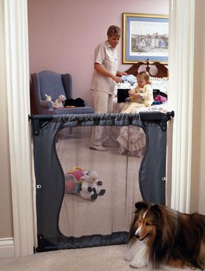 Baby Dan BabyDan Portable Baby Gate Safety Gate
