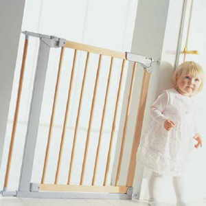 Baby Dan Designer Stair Safety Gate