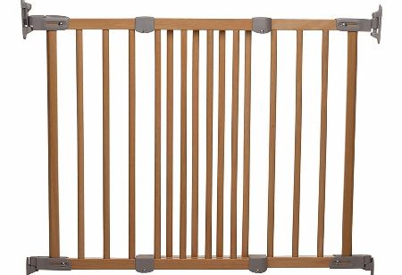 Baby Dan Flexifit Wooden Safety Gate 2014