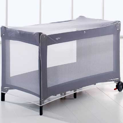 Mosquito Net For BabyDan Portable Travel Cot