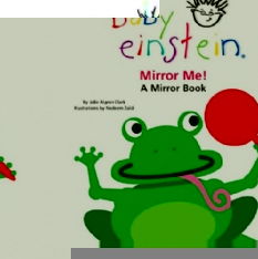 - Mirror Me Board Books