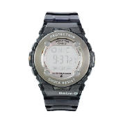 G GREY DIGITAL WATCH