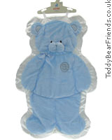 Cuddlehugs Blanket Bear