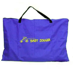 City Double Carry Bag