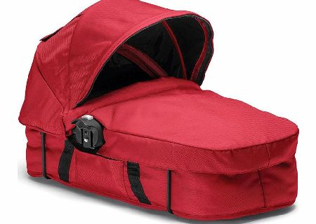 Baby Jogger City Select Carrycot Red