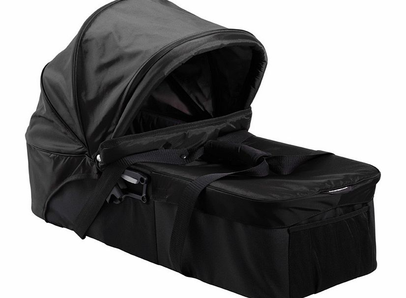 Baby Jogger Compact Carrycot Black 2014