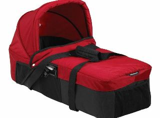 Baby Jogger Compact Carrycot Crimson 2014
