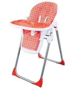 Baby-Start Dotti Highchair