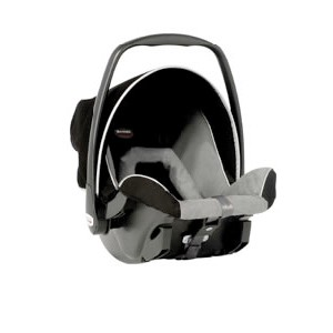 BabyStyle Lux Car Seat
