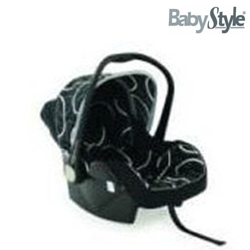 Baby Style Lux Car Seat