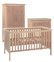 Beth Natural Beech Package Cotbed