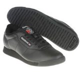 Reebok Princess LdsSSMS99 Black 4