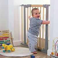 BabyDan Avantgarde Pressure Fit Gate