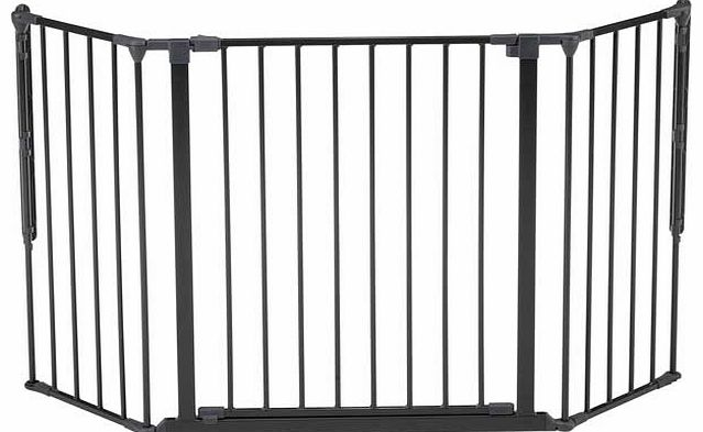 Configure Gate Medium - Black