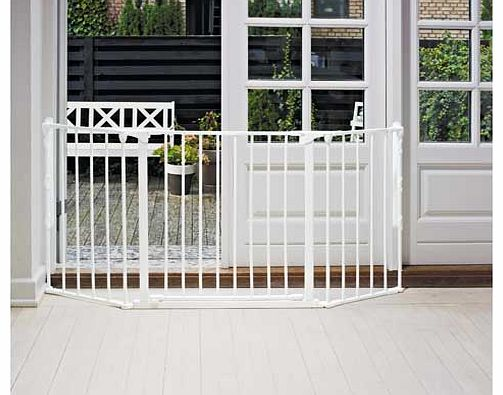 Configure Small Gate