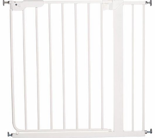 Danamic True Pressure Fit Safety Gate (White)