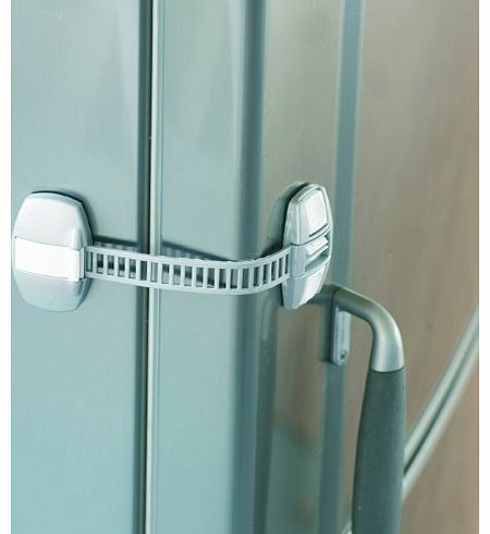 Multi Locks (Pack of 2)