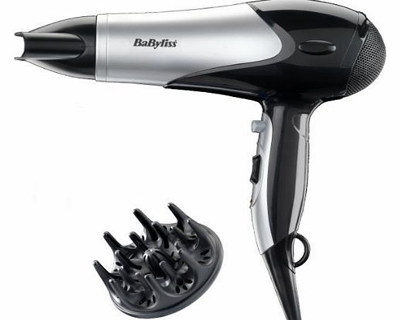 5548U Dry and Curl 2100 W Hair Dryer