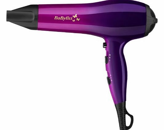 5737BU Ombre Hair Dryer