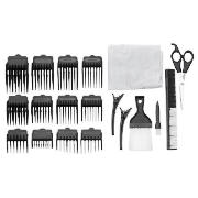 For Men 22 Piece Mains Clipper Kit