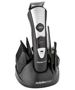 For Men 7-in-1 Professional Ceramic Grooming System
