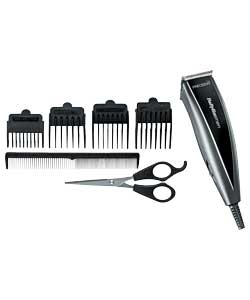 8 Piece Precision Hair Clipper
