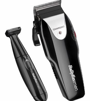 7497CU Turbo Power Pro Grooming Kit