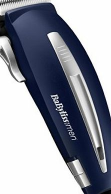 BaByliss For Men  Ceramic Smooth Cut