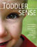 Baby Sense Toddler Sense Book