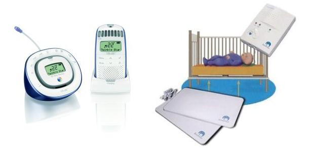 II Movement Monitor + BT150 Audio Baby