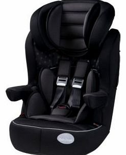 Imax Group 1-2-3 Car Seat.