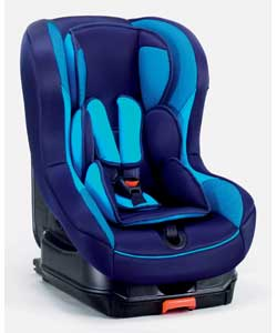 Babystart Group 1 Isofix