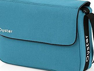 Babystyle  Changing Bag (Deep Topaz)
