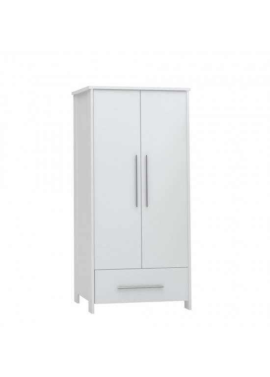 Swithland Wardrobe-White