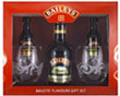 Irish Cream Flavours Gift Set (300ml)