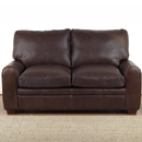 and Lloyd Belgravia leather sofa furniture