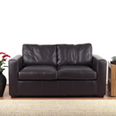 and Lloyd Nero leather sofa bed furniture