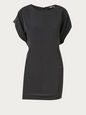 DRESSES BLACK 36 FR BAL-U-199672