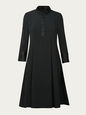 DRESSES BLACK 36 FR BAL-U-201409