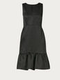 DRESSES BLACK 38 FR BAL-U-203988