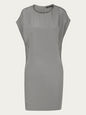 DRESSES GREY 36 FR BAL-U-199672-250