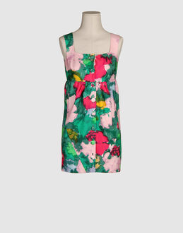 DRESSES Short dresses WOMEN on YOOX.COM