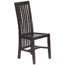 Mahogany dining chair furniture