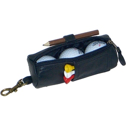 3 Golf ball bag