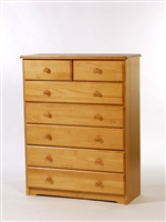 5 over 2 Chest of Drawers