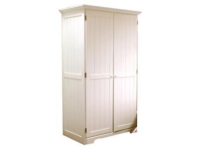 Arizona 2 Door Wardrobe Small Single (2