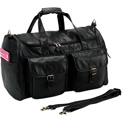 Medium size holdall