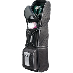 Mobile Polyester Golf Club Carrier