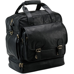 Wet pack base holdall