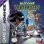 Dexters Lab Chess Challenge GBA
